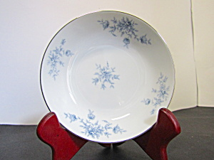 Crown Empire Duchess Dinner Plate Fruit Bowl