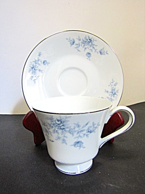Crown Empire Duchess Cup & Saucer Set