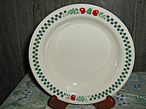 Corelle Farm Fresh Dinner Plate