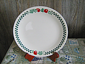 Corelle Farm Fresh Bread & Butter Plate