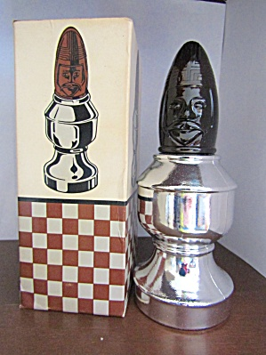 Avon The Bishop Ii Chess Piece Spicy