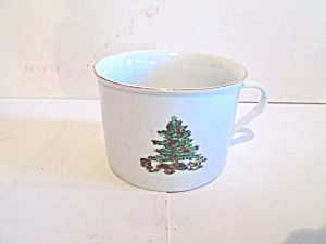 Holiday Hostess Christmas Mugs/cups