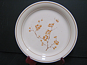 Corelle Cornerstone China Blossom Lunch Plate