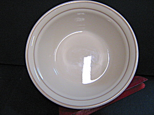Corelle Cornerstone China Blossom Cereal Bowl