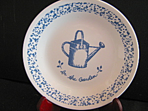 Corelle In The Garden Bread/butter Plate