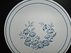 Corelle Colonial Mist Luncheon Plate