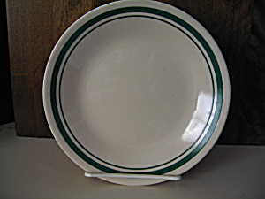 Corelle Meadow Green Salad/dessert Plate