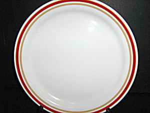 Corelle Chestnut/cinnamon Dinner Plate