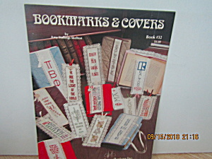 Jeanette Crews Cross Stitch Book Bookmarks & Covers #32