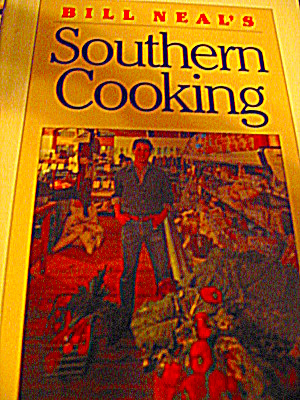 Bill Neal's Southern Cooking