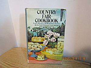 Farm Journal's Country Fair Cookbook