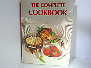 The Complete Cookbook By Coombe Books