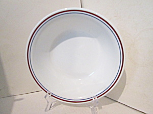 Corning Impressions Corelle Country Morning Cereal Bowl
