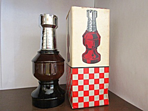 The Rook Avon Chess Piece Wild Country After Shave
