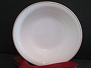 Vintage Corelle Pacifica Cereal Bowl