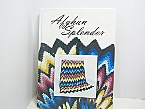 Needlecraft Shop Afghan Splendor To Crochet (Image1)