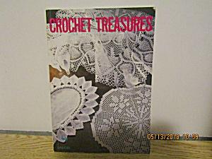 Susan Bates Crochet Treasures #17755 (Image1)