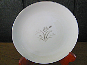 Creative-royal Elegance Bread Plate