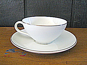 Creative-royal Elegance Cup/saucer Set