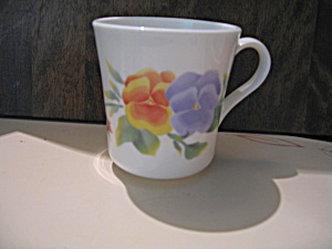 Corelle Summer Blush Coffe Cup