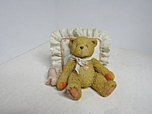 Cherished Teddies Mandy I Love You Just The Way You Are