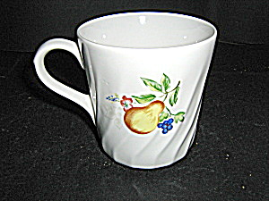 Corelle Chutney Apple And Pear Coffee Cup