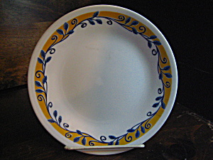 Corelle Casa Flora Bread And Butter Plate