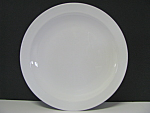 Corning Centura Narrow Rim Dinner Plate