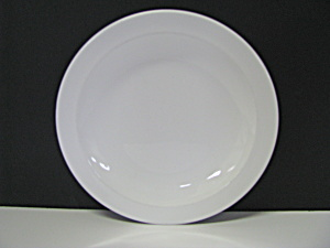 Corning Centura Narrow Rim Salad Plate