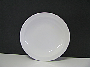 Corning Centura Narrow Rim Bread & Butter Plate