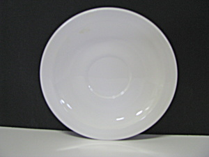 Corning Centura Narrow Rim Saucer