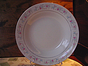 Dynasty China Rapture 8 In. Soup Bowl