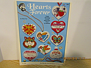 Design Original Hearts Forever Samplers #1061