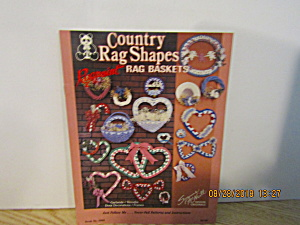 Design Original Ragpoint Country Rug Shapes #2008