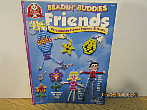 Design Original Beadin' Buddies Friends #1118