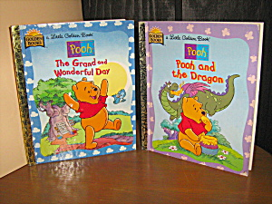 Pooh And The Dragon & The Grand And Wonderful Day
