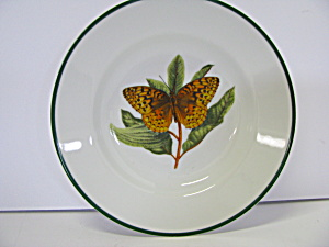 National Wildlife Federation Dinnerware Soup Bowls