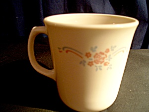 Vintage Coffee Cup English Breakfast Corelle