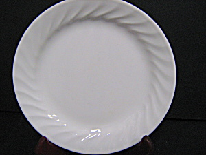 Corelle Enhancement Bread/dessert Plate
