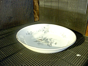 Karen Hara Fine China Dessert /fruit Bowl