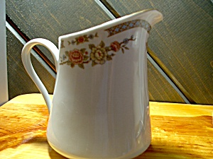 Fairfield Fine China Serenade Creamer