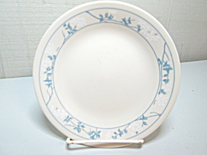 Vintage Corelle First Of Spring Dinner Plates