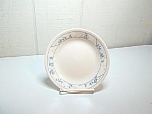 Vintage Corelle Bread Plate First Of Spring