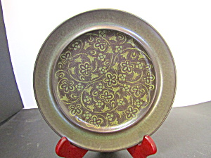 "Franciscan Medeira 8.25"" Luncheon Plate"