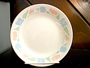 Corelle Friendship Salad /bread Plate