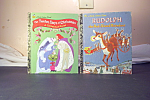 Rudolph & The 12 Days Of Christmas