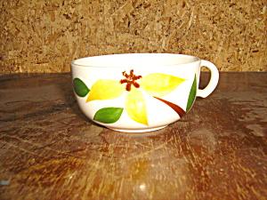 Golden Jasmine Usa Coffee Cup