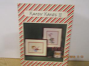 Heritage Kid Links Series Kandy Kanes II  #10 (Image1)
