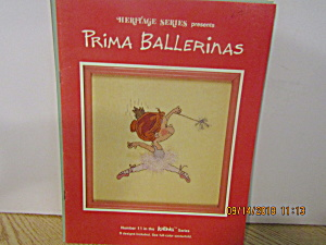 Heritage Kid Links Series Prima Ballerinas  #11 (Image1)