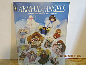 Hot Off The Press Armful Of Angels #159